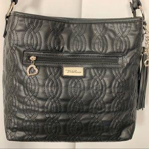 Bella Russo Black Bag